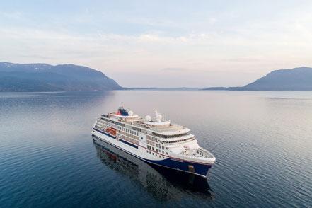 MAG Lifestyle Magazin Kreuzfahrt Kreuzfahrten Hapag Lloyd exotische Pracht Pazifik Atlantik Panamakanal