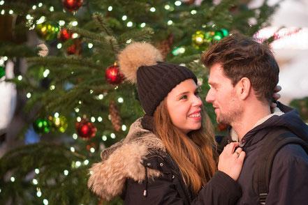 MAG Lifestyle Magazin online Christkindlmärkte Österreich geschlossen Corona Christkindlmarkt Adventmarkt Romantik Ende