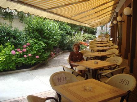 MAG Lifestyle Magazin Urlaub Reisen Italien obere Adria Grado Altösterreich italienisches dolce Vita Hotels