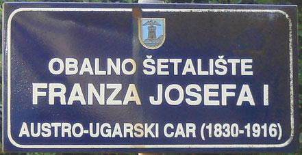MAG Lifestyle Magazin Reisen Urlaub Kroatien Lovran Kvarner Edelkastanien Lungomare Promenade Kaiser Franz Josef Abbazia Adriaküste Hotspots