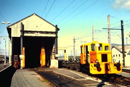 MAG Lifestyle Magazin Reisen Urlaub Bahnreisen Europa Züge Eisenbahn Frankreich Spanien Corona 80er Jahre vor Coronakrise