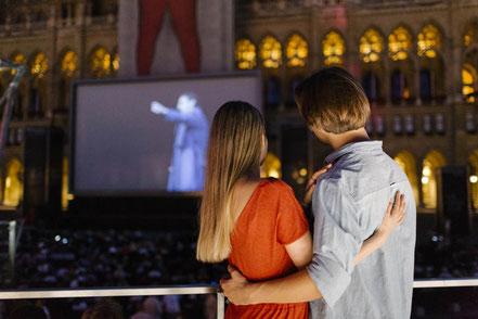 mag lifestyle magazin online reisen urlaub travel österreich wien film festival filmfestival rathausplatz opern kinderopern operetten musical konzerte events eintritt frei spitzengastronomen kulinarikreise