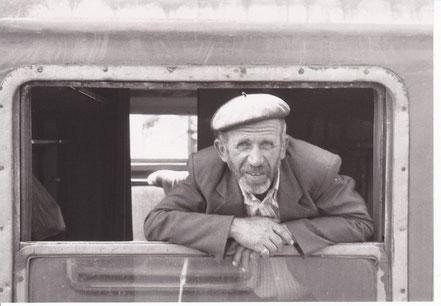 MAG Lifestyle Magazin Reisen Urlaub Bahnreisen Europa Züge Eisenbahn Jugoslawien 80er Jahre vor Corona Coronakrise