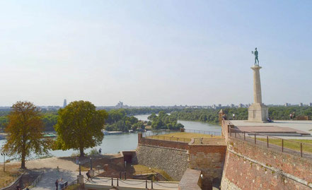 MAG Lifestyle Magazin Urlaub Reisen Donau Bootsurlaub Bootsverleih Bootsvermietung Yachtcharter Belgrad Beograd