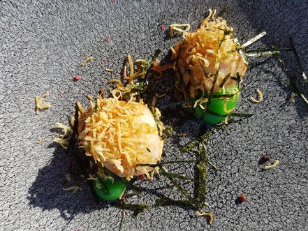 MAG Lifestyle Magazin Urlaub Reisen Kroatien Gourmet Feinschmecker Restaurants Sushi Sushirestaurant japanische Spezialitäten