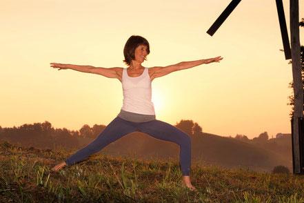MAG Lifestyle Magazin Urlaub Reisen Österreich Südsteiermark Wellness Beautyangebote Yoga