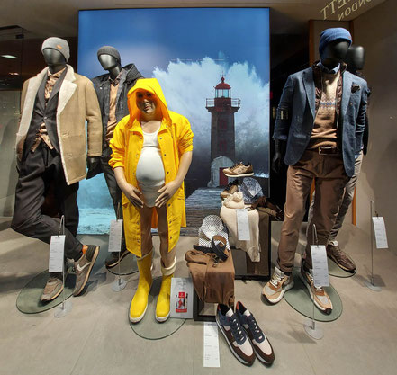 mag lifestyle magazin online herrenmode mode männer grandits fashion store wien city trendige herrenmode  auslage flagship store