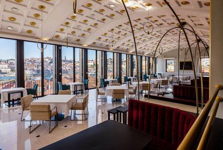 MAG Lifestyle Magazin Reisen Urlaub Portugal Porto Kulturviertel World of Wine WOW Restaurants Bar Cafes Museen Gaumenfreuden Wein Kulinarik Städtereisen
