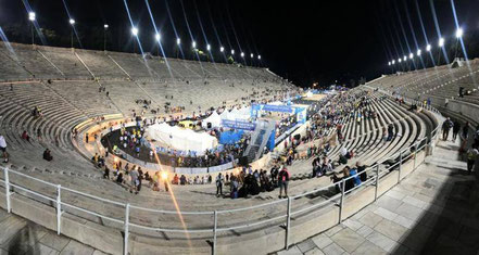 MAG Lifestyle Magazin Urlaub Reisen Sport Reisebericht Cornelia Singer Griechenland Athen Marathon Events 2019