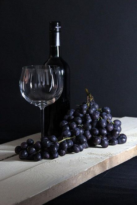 mag lifestyle magazin online wein gesund französische paradoxon polyphenole flavonoide medicus rotweincuvee winzer horst gager gerhard hubmann