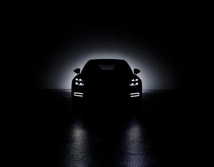 MAG Lifestyle Magazin Auto Motor Sport Porsche Panamera Sportwagen Reiselimousine Hybrid-Pionier Weltpremiere am 26. August 2020