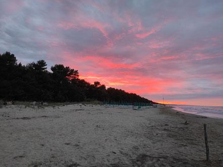 MAG Lifestyle Magazin Reisen Urlaub Italien Abruzzen Küste Strände Badeurlaub