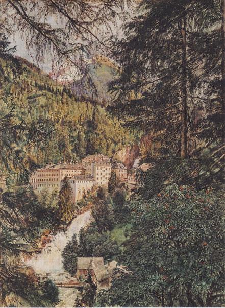 MAG Lifestyle Magazin online Urlaub Reisen Österreich Bad Gastein Winterurlaub 1.000 Jahre Jubiläum Gasteinertal