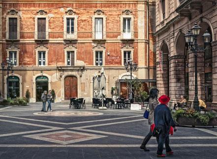 MAG Lifestyle Magazin Reisen Urlaub Italien Abruzzen Chieti