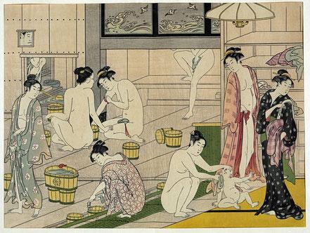 MAG Lifestyle Magazin Reisen Urlaub Luxus Fernreisen  Tokio Hauptstadt Japan mystisches kulinarisches luxuriöses traditionelles modernes japanisches essen Hotel