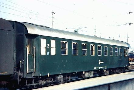 MAG Lifestyle Magazin Reisen Urlaub Bahnreisen Europa Züge Eisenbahn Bäderzüge Autoreisezüge Wien Split Jugoslawien Kroatien Liegewagen ÖBB