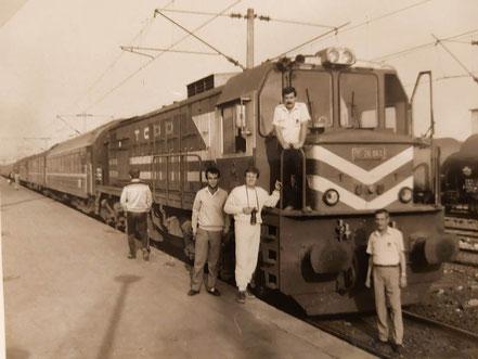 MAG Lifestyle Magazin Reisen Urlaub Bahnreisen Europa Züge Eisenbahn Istanbul Orient Express  Corona Coronakrise