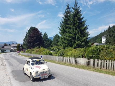 mag lifestyle magazin online reisen urlaub events österreich ennstal classic oldtimer salzkammergut bad mitterndorf