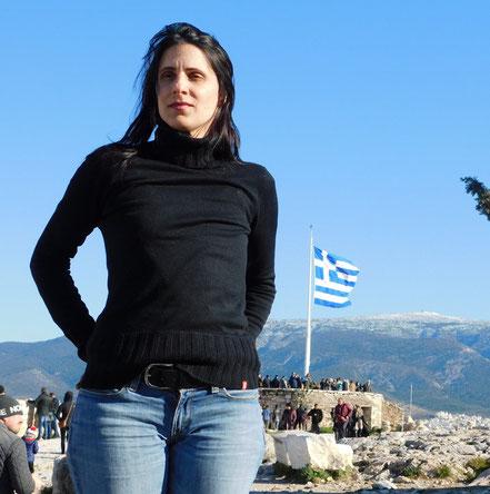 MAG Lifestyle Magazin Urlaub Reisen Reisebericht Cornelia Singer Griechenland Athen Attiki Musik