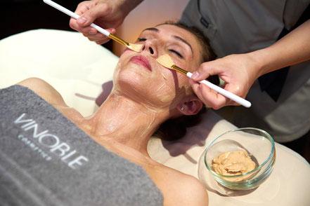 MAG Lifestyle Magazin Urlaub Reisen Österreich Südsteiermark Wellness Beautyangebote Kosmetik Vinoble Cosmetics