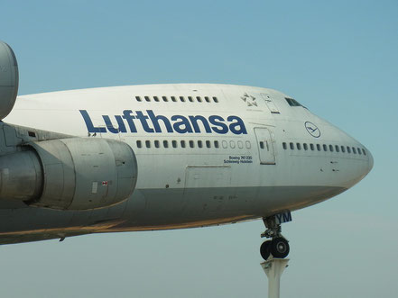 MAG Lifestyle Magazin Fernreisen Flugreisen Boeing 747 Jumbo Jet Ende Legende vierstrahliges Großraumflugzeug größte Passagierflugzeug Welt Corona