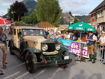 mag lifestyle magazin online reisen urlaub events österreich ennstal classic oldtimer salzkammergut gröbming bad mitterndorf tauplitz