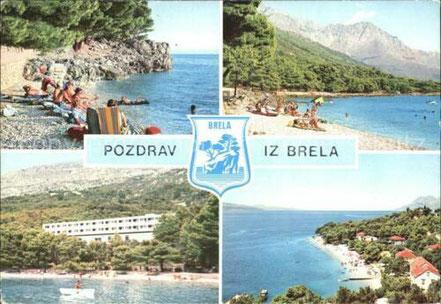 MAG Lifestyle Magazin Kroatien Dalmatien Urlaub Reisen Adria Makarska Riviera Highlites Secretes Brela