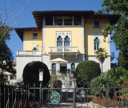 MAG Lifestyle Magazin Reisen Urlaub Kroatien Lovran Kvarner Edelkastanien Lungomare Abbazia Adriaküste Hotspots