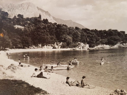 MAG Lifestyle Magazin Kroatien Dalmatien Urlaub Reisen Adria Makarska Riviera Highlites Secretes Brela Hotel Soline