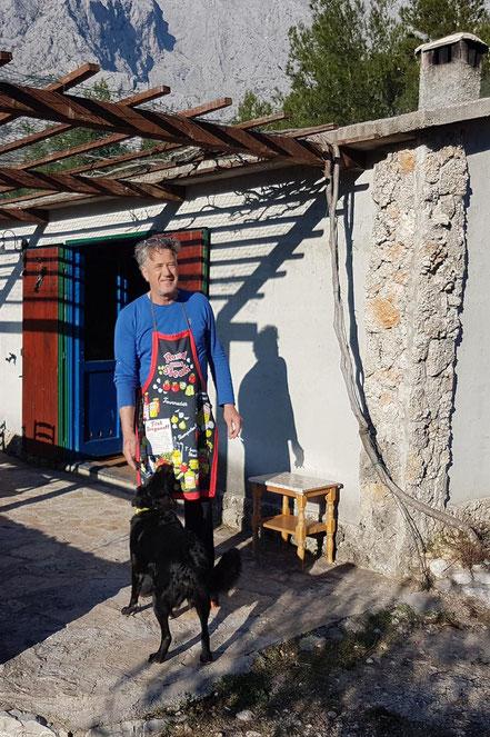 MAG Lifestyle Magazin kulinarische regionale Spezialitäten Leckerbissen Delikatessen Köstlichkeiten Gaumenfreuden Kroatien Dalmatien Kutteln Kuttelfleck Tripice Drobcic Kalb Lamm Ziege Rezept