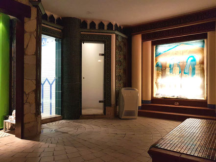 MAG Lifestyle Magazin Wellness Sauna FKK Gesundheit Beauty Ungarn Sopron Ödenburg Hotel Rosengarten