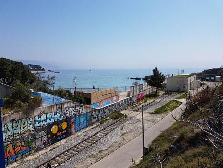 MAG Lifestyle Magazin Reisen Urlaub Bahnreisen Europa Züge Eisenbahn Bäderzüge Autoreisezüge Wien Split Bahnhof Kroatien Dalmatien