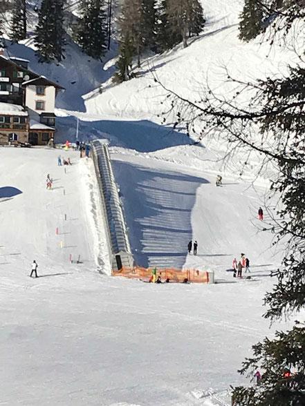 mag lifestyle magazin online reisen urlaub österreich bad mitterndorf tauplitz skiurlaub skiferien kinder kinderskiparadies kinderskigebiet skilehrer