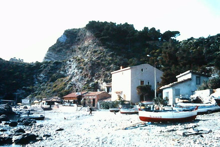 MAG Lifestyle Magazin Reisen Urlaub Bahnreisen Europa 80er Jahre Italien Taormina Corona Coronakrise