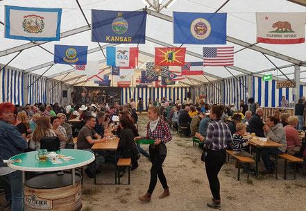mag lifestyle magazin online reisen urlaub events österreich kulm bad mitterndorf tauplitz countryfest wilder westen skispringer cowboys
