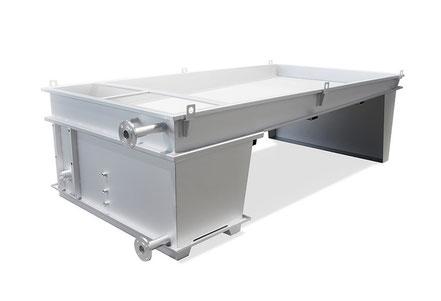 Stemar Behälter Sonder / V2A
