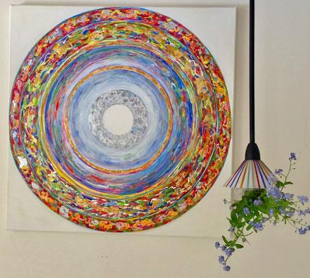 #inspiriencer Lifecircle by artcrestani&peppiness