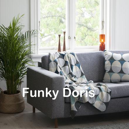 Funky Doris Norwegen