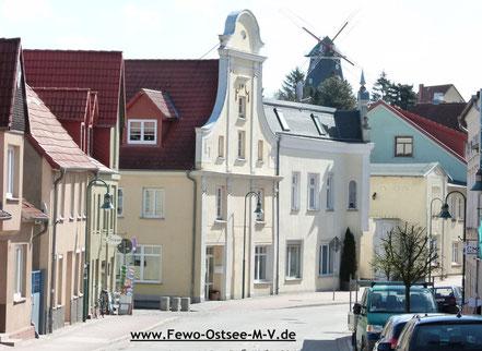 Ferienwohnung Ostsee Kröpelin