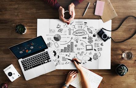 Analyse Ihrer französischen Webmarketing-Tools von Eyeonline Agency
