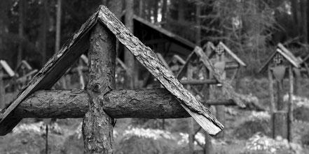 Waldfriedhof Bruneck Soldatenfriedhof