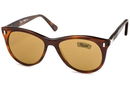 Occhiali vintage Persol Ratti Modello Meflecto: 9247. Colore: 94 Havana scuro. Colore lenti: marrone. Prezzo € 185,00 spedizione gratis. Protezione raggi UV: 100% Made in Italy