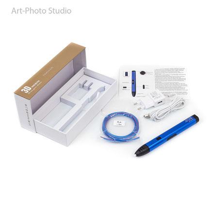 фотография для листинга на Amazon - 3D-ручка