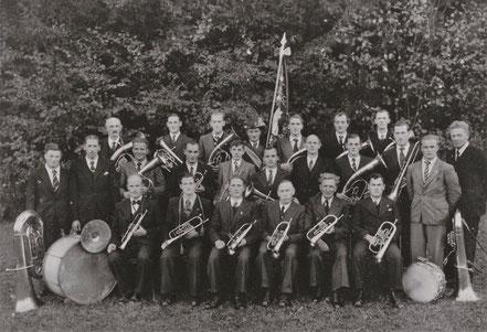 Musikgesellschaft Schupfart von 1947