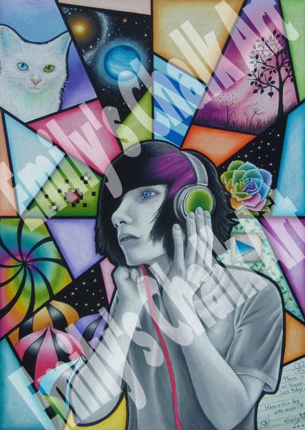 Music Foever!