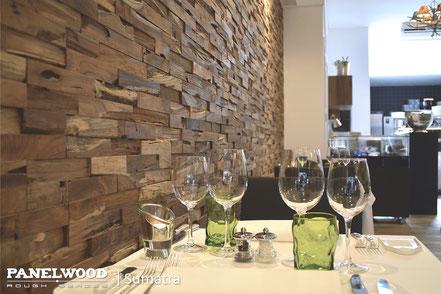 Houten Wandpanelen Slaapkamer : Houten wandpanelen panelwood houten wandpanelen