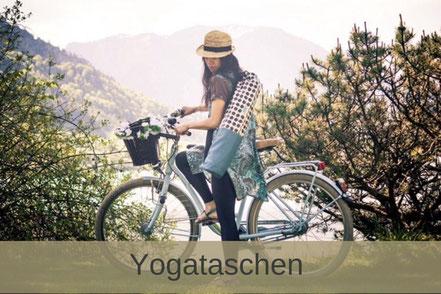 Yogatasche yogabag