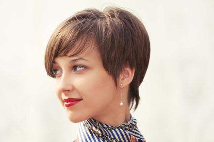 Perücken Haarteile Friseursalon Lienz