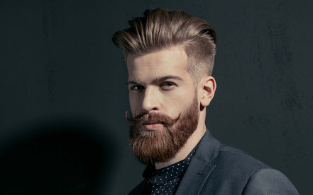Herrenfrisuren Friseur Lienz