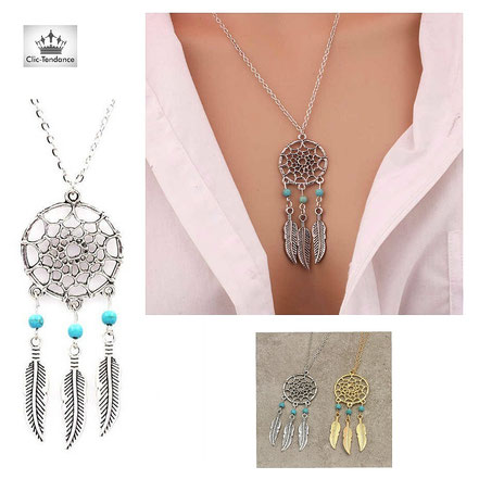 chaine et pendentif femme breloque cube argent et diamant